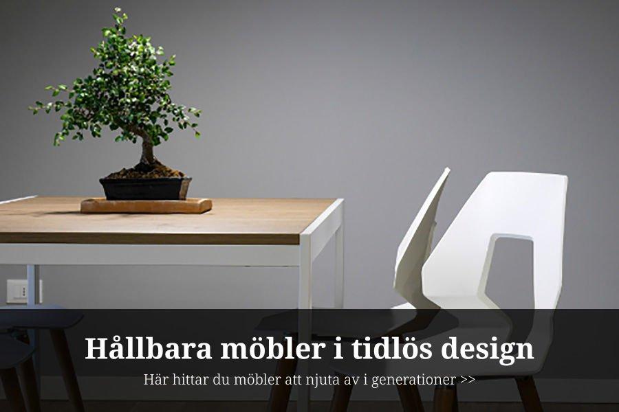 Kemikalierfria möbler