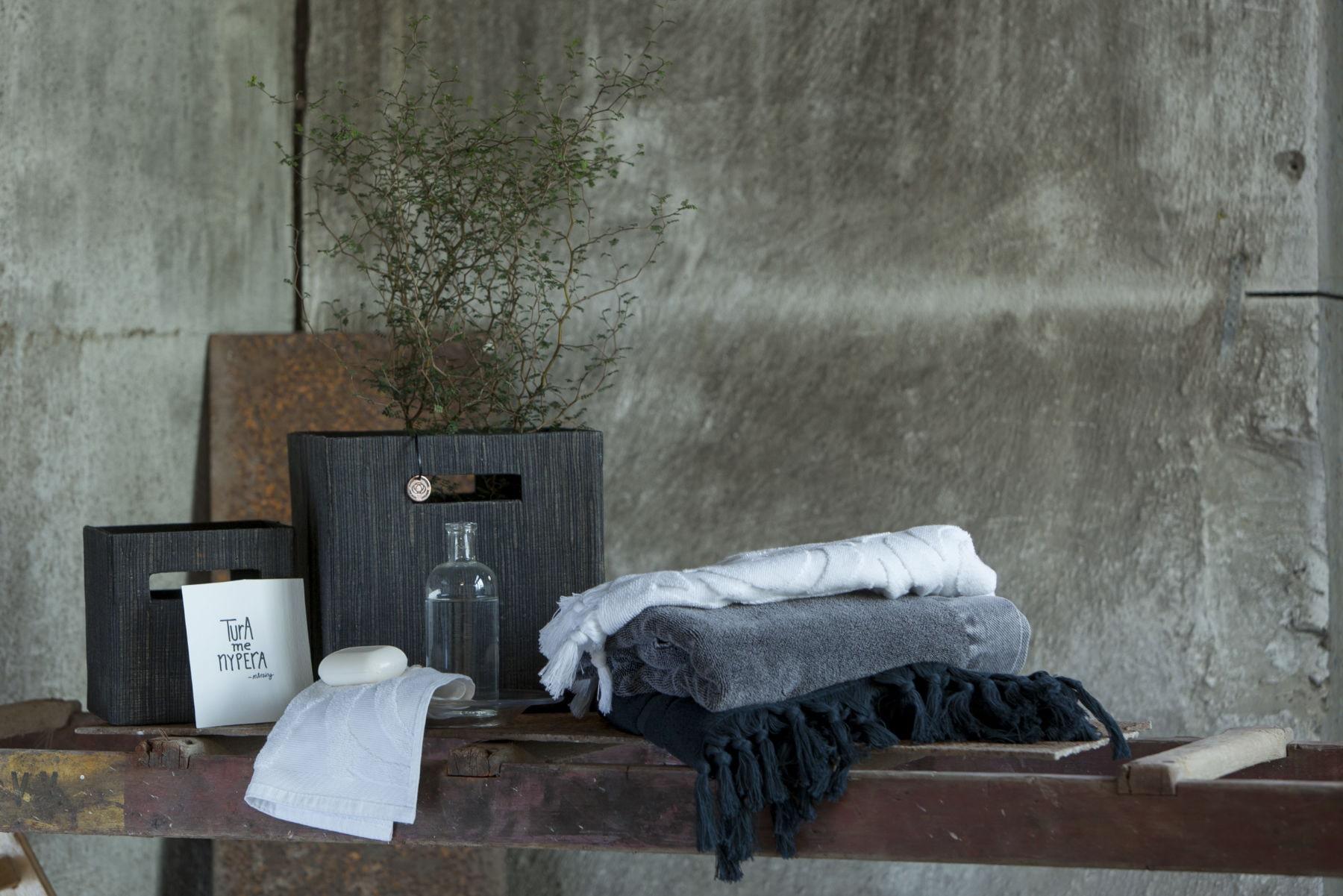 månsing handdukar