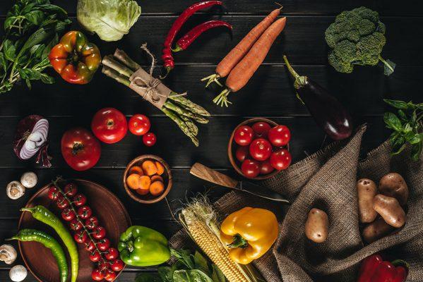 Ekologisk mat